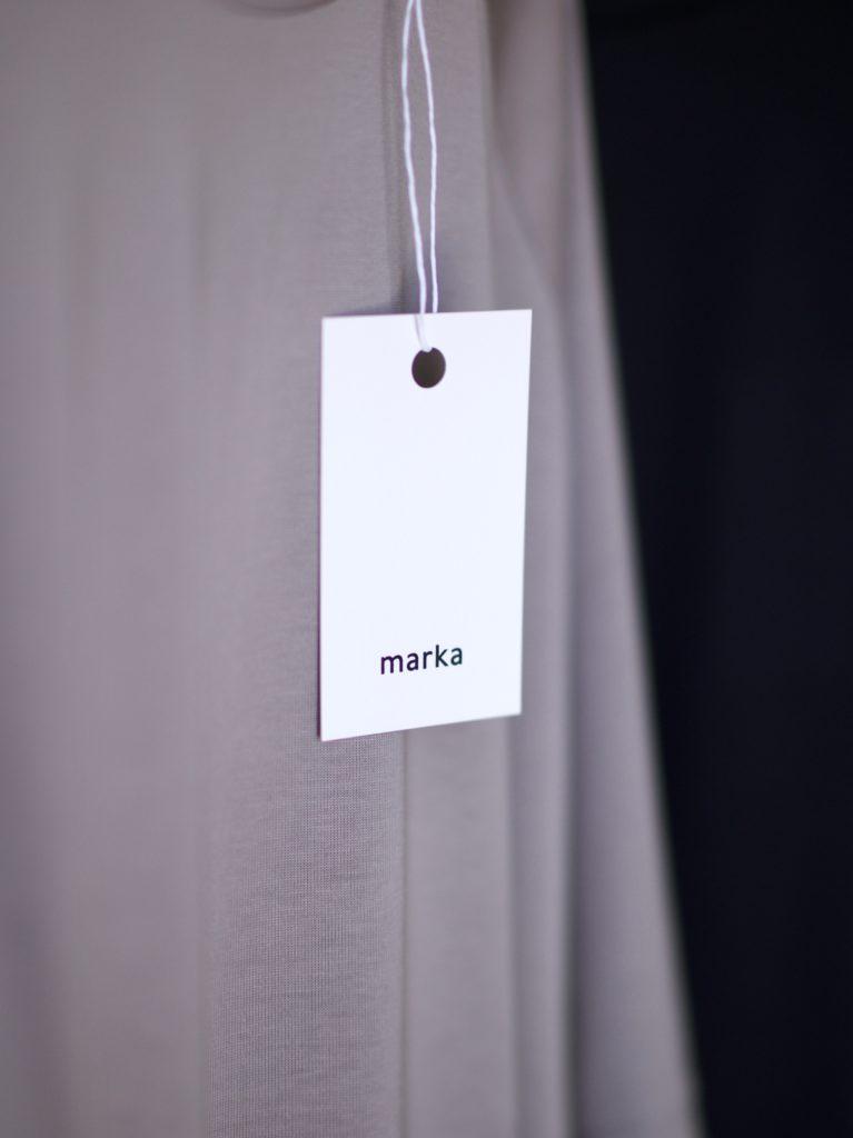 MARKA マーカ MARKAWARE マーカウェア CASELO カステロ 沖縄 那覇 安里 セレクトショップ