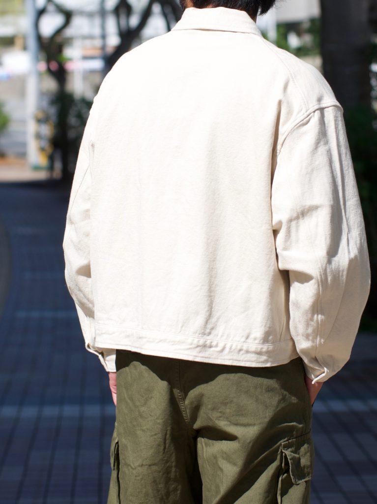 KAPTAIN SUNSHINE  キャプテンサンシャイン CASELO カステロ  沖縄 那覇 安里 セレクトショップ  21aw