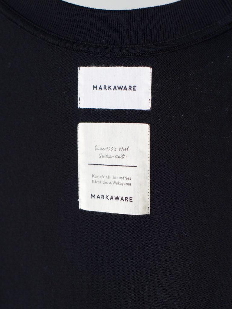 MARKAWARE マーカウェア  MARKA マーカ CASELO カステロ  沖縄 那覇 安里 セレクトショップ